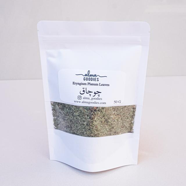 Dried Chochagh (Eryngium Planum) image